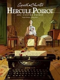Agatha Christie et Frédéric Brrémaud - Hercule Poirot  : A.B.C. contre Poirot.