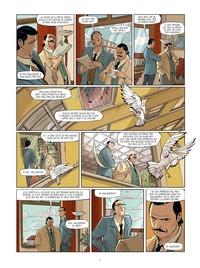 Hercule Poirot  A.B.C. contre Poirot