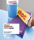 Chantal Lafontant Vallotton - Choc ! - Suchard fait sa pub.
