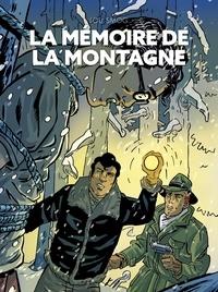 Georges Van Linthout - Lou Smog 3 - La Mémoire de la Montagne.