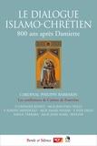 Philippe Barbarin - Le dialogue islamo-chrétien - 800 ans après Damiette.