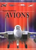 Avions / Ian Graham | Graham, Ian (1953-....)