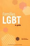 Mona Greenbaum - Familles LGBT : le guide.