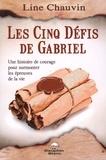 Line Chauvin - Les cinq défis de Gabriel.