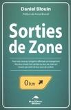 Daniel Blouin - Sorties de Zone.