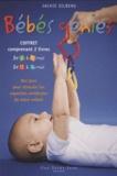 Jackie Silberg - Bébés génies, coffret 2 volumes - De 0 à 12 mois; De 12 à 36 mois, 120 jeux pour stimuler les capacités cérébrales de votre enfant.