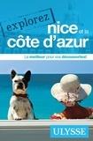 Louise Gaboury - Explorez Nice et la Côte d'Azur.