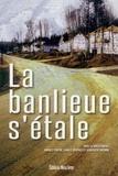 Nabila Bachiri et Olivier Cournoyer-Boutin - La banlieue s'étale.