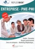 Alain Bournazel et Paul-André Soreau - Entreprise-PME-PMI.