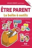 Ariane Hébert - Être parent - La boîte à outils.