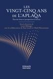 Collectif - Les vingt-cinq ans de l'APLAQA - État des lieux et perspectives d'avenir.