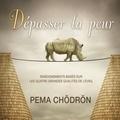 Pema Chödrön et Danièle Panneton - Dépasser la peur : Enseignements basés sur les quatre grandes qualités de l'éveil - Dépasser la peur.