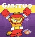 Jim Davis - Garfield, poids lourd Tome 15 : .