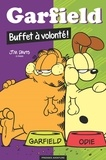 Jim Davis - Garfield  : Buffet à volonté.