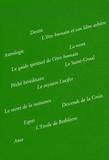 Abd-ru-shin - Dans la lumière de la vérité - Message du Graal Coffret en 3 volumes.