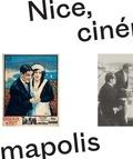 Jean-Jacques Aillagon et Aymeric Jeudy - Nice, cinémapolis.