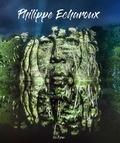 Philippe Echaroux - Philippe Echaroux - Des bancs de l'école au musée.