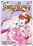 Tangjiasanshao et Feng Chun Mu - Soul Land Tome 2 : .
