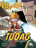 Mad Snail et Jiang Ruotai - TODAG Tome 10 : .
