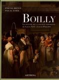Etienne Bréton et Pascal Zuber - Louis-Léopold Boilly (1761-1845) - Le peintre de la société parisienne de Louis XVI à Louis-Philippe, 2 volumes.