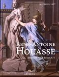 Matthieu Lett - René-Antoine Houasse (vers 1645-1710) - Peindre sous Louis XIV.