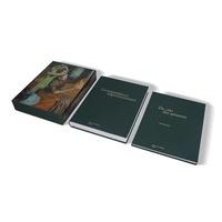 Pascal Bonafoux - Correspondances impressionnistes ; Du côté des peintres - Coffret en 2 volumes.