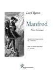 Lord Byron - Manfred - Poème dramatique.