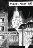 Dominique Corbasson - Montmartre.