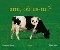 Ami, où es-tu ? / François David | David, François (1950-....). Auteur