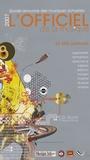 IRMA - L'Officiel de la musique 2007. 1 Cédérom