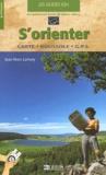 S'orienter : carte, boussole, GPS / Jean-Marc Lamory | Lamory, Jean-Marc (1950-....). Auteur