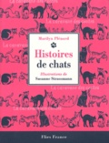Histoires de chats / Marilyn Plénard | PLENARD, Marilyn. Auteur