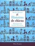 Histoires de chiens / Marylin Plenard | PLENARD, Marilyn. Auteur