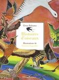 Histoires d'oiseaux / Elena Balzamo | BALZAMO, Elena. Auteur