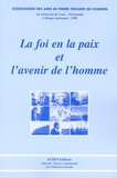 Amis de Teilhard de Chardin - .