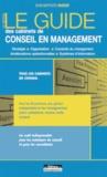 Le guide des cabinets de conseil en management : 12e ed. | Hugot, Jean-Baptiste