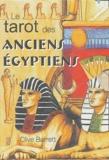 Barett - Le tarot des anciens Egyptiens. 1 Jeu