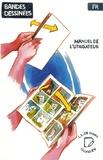 L-L de Mars - Bandes dessinées - Manuel de l'utilisateur.