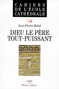 Jean-Pierre Batut - .