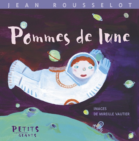 Pommes de lune / Jean ROUSSELOT | ROUSSELOT, Jean