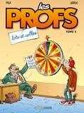 Erroc et  Pica - Les Profs Tome 2 : Loto et colles.