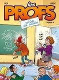 Erroc et  Pica - Les Profs Tome 4 : Rentrée des artistes.