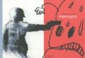 Presque / Larcenet | Larcenet, Manu (1969-....). Auteur