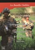 Fabrice Delaître - Afghanistan 2011-2012.