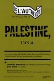 Charles Enderlin et Eyal Sivan - De l'autre côté N° 4, Printemps 2008 : Palestine, l'an 41.