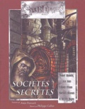 Alain Pozzuoli - Emblèmes N° 10 Septembre 2003 : Sociétés secrètes.