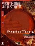Olivier Noclin - Proche-Orient. 1 CD audio