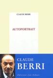 Autoportrait / Claude Berri | Berri, Claude (1934-2009)