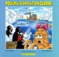Pascal Bresson - Poulpia s'en va-t'en-guerre.