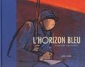 L' Horizon bleu / Dorothée Piatek | PIATEK, Dorothée. Auteur